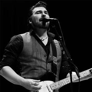 Joost Aanstoot gitaardocent Utrecht
